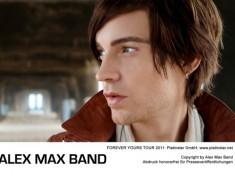 Alex Max Band 1