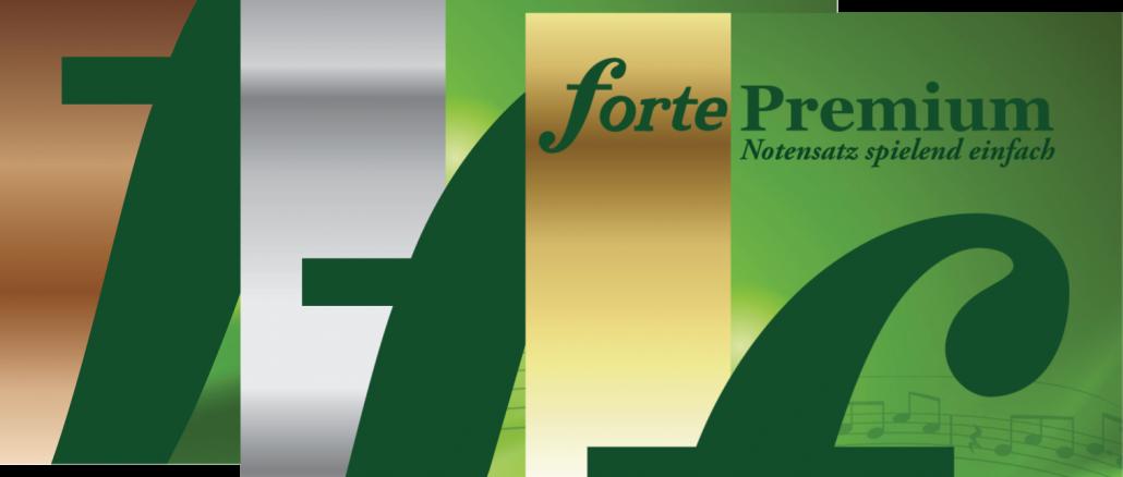 Forte 8